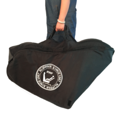 Carrybag/seat-cover