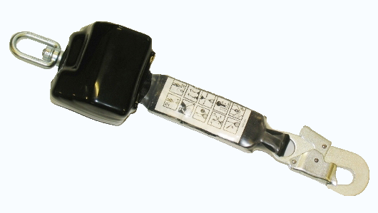 Safety Block L3551 with Swivel